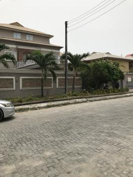 Well Finished Serviced 4 Units Out of 6 Units Vacant 3 Bedroom Apartment, Off Admiralty Way, Lekki Phase 1, Lekki, Lagos, Flat for Rent