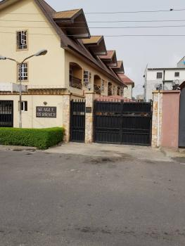 a Well Built Terrace 4 Bedroom House with Bq, Off Palace Road, Lekki Phase 1, Lekki, Lagos, House for Sale