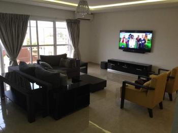 Short-let -  Luxury 3 Bedroom Apartment with Excellent Facilities, Dideolu Court, Oniru, Victoria Island (vi), Lagos, Flat Short Let