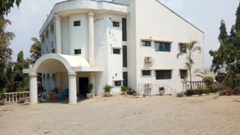 Massive 8 Bedroom Duplex with Two Bedroom  Boys Quarters, Wuse 2, Abuja, Detached Duplex for Sale