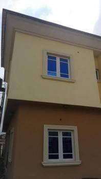 4 Units of 2 Bedroom Flats and 2 Units of 1 Bedroom Flat, 7th Avenue, Satellite Town, Ojo, Lagos, Detached Duplex for Sale