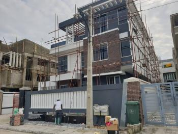 4 Bedroom Luxurious Detached House with Swimming Pool Andbq, Richmond Estate,  Ikate, Ikate Elegushi, Lekki, Lagos, Detached Duplex for Sale