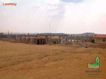Brent Hill Estate, Maitama Extension, Maitama District, Abuja, Mixed-use Land for Sale