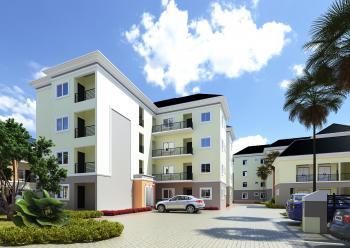 3 Bedroom Flat, Nizamiye Hospital, Karmo, Abuja, Flat for Sale