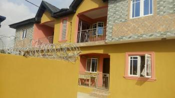 Standard 2 Bedroom Flat, Island Estate, Magboro, Ogun, Flat for Rent