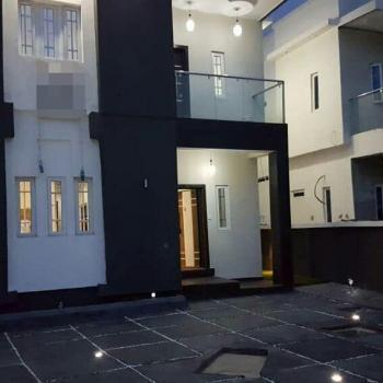 5 Bedroom Detached Duplex and a Room Bq, Lekki, Lagos, Detached Duplex for Sale