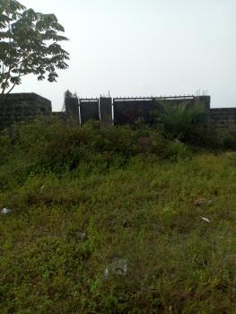 6 Plots of Land Corner Piece, Facing Lekki/epe Expressway, Before Eleko Junction, Eleko, Ibeju Lekki, Lagos, Mixed-use Land for Sale