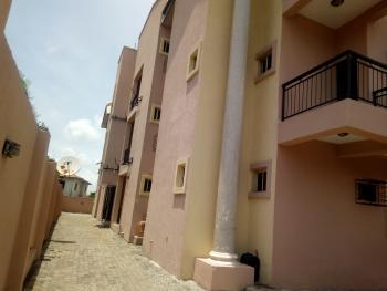 Affordable 1 Bedroom in a 3 Bedroom Apartment, 53 Ajiran Road, Agungi, Lekki, Lagos, Flat Short Let