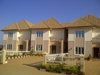 Sale: New Luxury 4 Bedroom Duplex in Durumi, Abuja, Plot 822, Durumi, Abuja, House for Sale