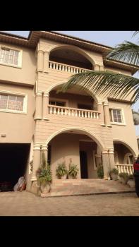 Tastefully Finished 2 Storey Building, Olasope Dada Cresent, Akure, Ondo, Block of Flats for Sale