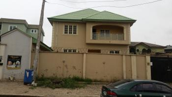 5 Bedroom Detached Duplex, Phase 1, Gra, Magodo, Lagos, Detached Duplex for Sale