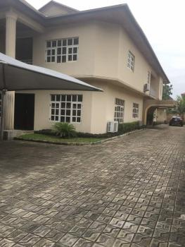 an Amazing 5 Bedroom Detached Family Home with 2 Room Boys Quarters, Vgc, Lekki, Lagos, Detached Duplex for Sale