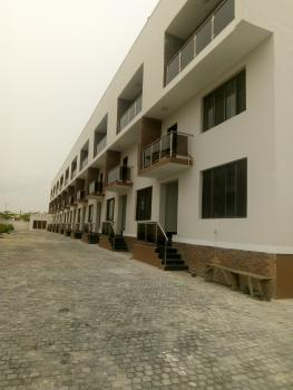 10 Units of 4 Bedroom Terraced Duplex, Ikate Elegushi, Lekki, Lagos, Terraced Duplex for Sale