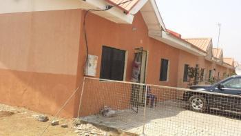 2 Bedroom Tastily Finished, Block E Flat 1, Freedom Estate, Kuje, Abuja, Mini Flat for Sale
