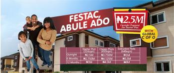 Plots of Land, Abule Ado, Festac, Isolo, Lagos, Land for Sale