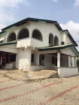 5 Bedroom Duplex, 3rd Avenue, Gwarinpa, Abuja, Detached Duplex for Sale