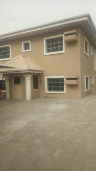 2 Units of 4 Bedroom Duplex + 2 Room Bq, Ologolo, Lekki, Lagos, Semi-detached Duplex for Sale
