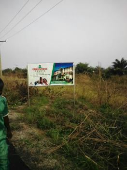 6 Plots of Land for Sale, Estate in a Good Location, Ibeju Lekki, Lagos, Residential Land for Sale