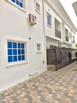 Luxury 2 Bedroom Flat, Osborne, Ikoyi, Lagos, Flat for Rent