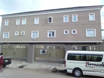 a Lovely 3 Bedroom Terrace Duplex, Yaba, Lagos, Terraced Duplex for Sale