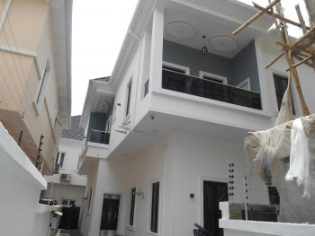 Very Well Finished and Spacious 5 Bedroom Fully Detached Duplex, Osapa, Lekki, Lagos, Detached Duplex for Sale