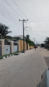 Two Standard Plots,  Excellent Title: Governors Consent, Global C of O, By Femab/blenco, Ibeju Lekki, Lagos, Residential Land for Sale