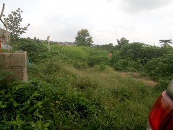 1000sqm Residential Land, Akala Way, Akobo, Ibadan, Oyo, Residential Land for Sale