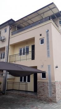 4 Bedroom Semi Detached Duplex, Agungi, Lekki, Lagos, Semi-detached Duplex for Rent