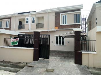 4 Bedroom  Semi Detached Duplex - 38 Million, Victory Estate, Within, Thomas Estate, Ajah, Lagos, Semi-detached Duplex for Sale