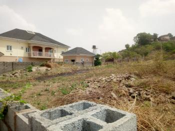 Distress Sale 1500 Sqm Serial  Plots (750sqm Each ), Mpape/katampe Road By Grangi Hill Hotel, Katampe, Abuja, Residential Land for Sale