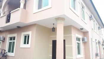 Massive 5 Bedroom Duplex, Banana Island, Ikoyi, Lagos, Semi-detached Duplex for Rent