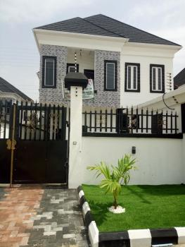 Luxury Well Built State of Art Finishing 5 Bedroom Detached Duplex in a Gated and Secured Estate, Off Ologolo Road, Opposite Agungi Bus Stop, Lekki, Lagos, Detached Duplex for Rent