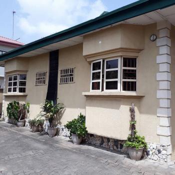 Purposely Built and Designed 3 Bedroom Bungalow, Road 25, Vgc, Lekki, Lagos, Detached Duplex for Sale