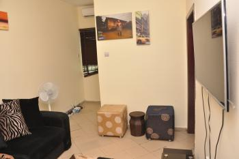 Exclusive 1 Bedroom Apartment (a)- Available Monthly, 65 Ajiran Road, Agungi, Lekki, Lagos, Flat Short Let