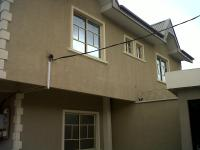 Brand New 2 Wing Of 4 Bedroom Duplex + Boys Quarters, Gra, Ogudu, Lagos, 4 Bedroom Semi-detached Duplex For Rent