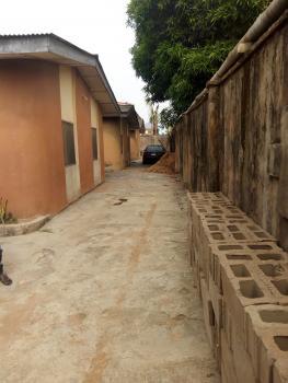 Nice Solid 3 Nos of 3 Bedroom Bungalows, Rasaki Tijani Street, Off Pako Bus Stop, Ikotun Igando Road, Igando, Ikotun, Lagos, Detached Bungalow for Sale