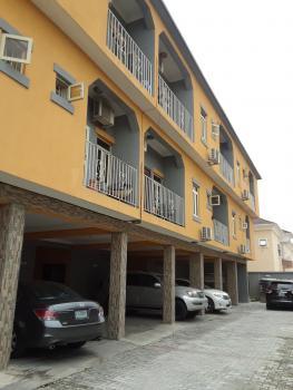 Two Bedroom Fully Serviced Apartment, Murphy Agbabiaka Estate, Agungi, Lekki, Lagos, Flat for Rent