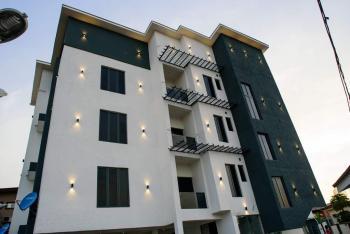 6 Units New 3 Bedroom Flats with Boys Quarters, Allen, Ikeja, Lagos, Block of Flats for Sale
