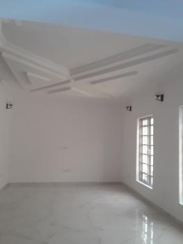 4 Bedroom Semi Detached House with 24hours Power Supply and Bq &study, Cooplag Gardens, Behind Orchids Hotel, Ikota Villa Estate, Lekki, Lagos, Semi-detached Duplex for Rent
