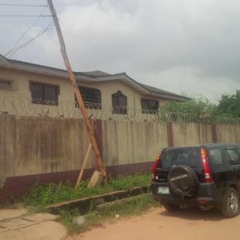 Semi Detached 5 Bedroom Duplex with 2 Nos 3 Bedroom Flat, Seliat, Egbeda, Alimosho, Lagos, Semi-detached Duplex for Sale