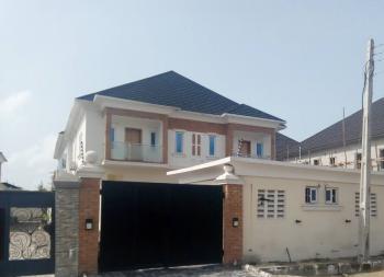 Newly Built to Taste 5 Bedroom Semi Detach Duplex, Nicon Town, Lekki, Lagos, Semi-detached Duplex for Sale