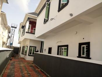 Newly Built 4 Bedroom Semi-detached Duplex with Bq, Ikota Villa Estate, Lekki, Lagos, House for Sale