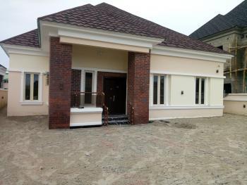 Newly Built 3 Bedroom Detached Bungalow with a Room Bq, Thomas Estate, Ajah, Lagos, Detached Bungalow for Sale