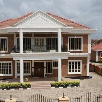 Newly Built 3 Bedroom, 3 Bath Bungalow with a Bq House for Sale, Beach Road, Eleko Ibeju Lekki Lagos, Eleko, Ibeju Lekki, Lagos, Detached Bungalow for Sale