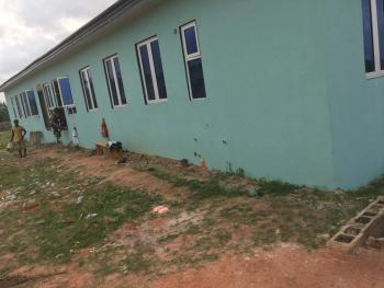 Cassavilla Estate, Behind Punch News Paper, Magboro, Ogun, Residential Land for Sale