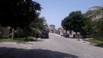 a High & Dry 2,560 Square Metre Land for Joint Venture, By Oniru Police Station, Oniru, Victoria Island (vi), Lagos, Residential Land Joint Venture
