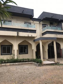 5 Bedroom Semi Detached Duplex for Rent on The Major Road, Ademola Adetokubo Road, Wuse 2, Abuja, Office Space for Rent
