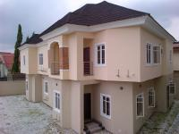 Beautiful 5 Bedroom Mansion With Boys Quarters, Gra, Magodo, Lagos, 5 Bedroom, 6 Toilets, 5 Baths House For Sale