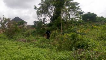 100 X 200 Land for Sale, Ogunmenyin Community, Off Ugbor Village Road, Benin, Oredo, Edo, Mixed-use Land for Sale