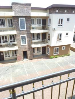 Brand New 6 Units of Very Spacious 3 Bedroom Flats with Bq, West Gate Estate , Opp Agungi, Ologolo, Lekki, Lagos, Block of Flats for Sale